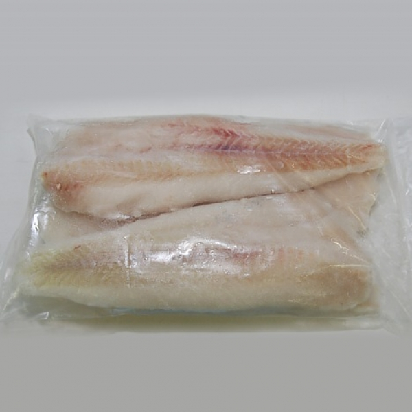 Frozen fillets
